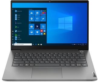 Ноутбук Lenovo ThinkBook 14 G3 ACL 21A20005MH, AMD Ryzen 7, 8 GB, 512 GB, 14 ″