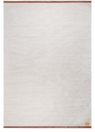 Ковер FanniK Luoto Grey, серый, 140 см x 200 см