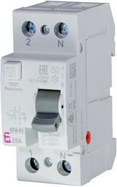 Eti RC Circuit Breaker EFI6-P2 AC 40/0.03