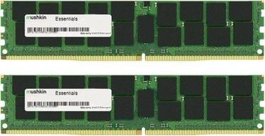 Mushkin Essentials 32GB 2133MHz CL15 DDR4 Kit Of 2 MES4U213FF16G28X2