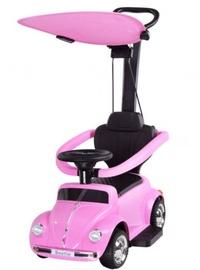 """Laste """"3in1 Volkswagen Beetle"""" auto, roosa"""