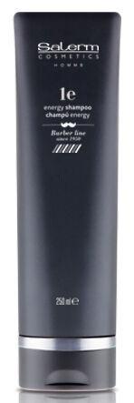 Šampoon Salerm Homme, 250 ml