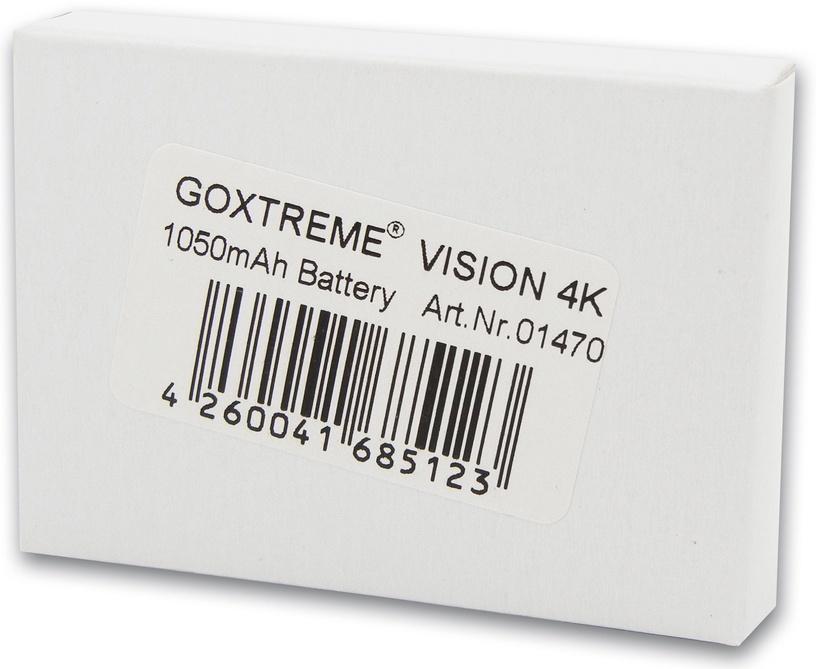 GoXtreme Vision 4K Battery