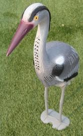 SN Decorative Bird Heron W002
