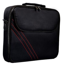 Port Designs Notebook Bag Clamshell 15.6'' Black