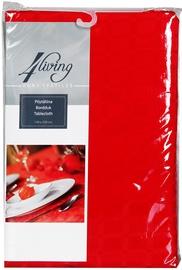 Galdauts 4Living Red, 140x220 cm