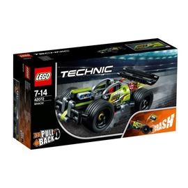 Konstruktor LEGO Technic WHACK! 42072