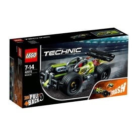 Konstruktor LEGO Technic,  PÕMM! 42072