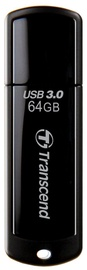 Transcend JetFlash 700 128 GB USB 3.0 Black