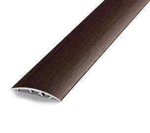 Jungiamosios juostos B50, rudos spalvos, 5 x 0,7 x 180 cm, 12 vnt.