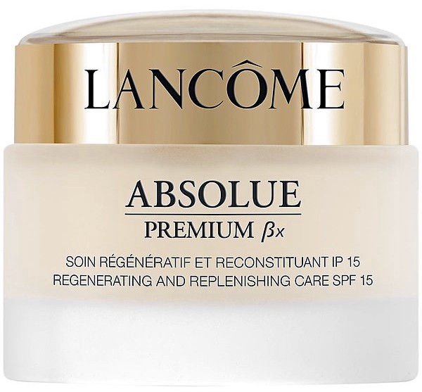 Lancome Absolue Premium Bx Regenerating And Replenishing Care SPF15 50ml