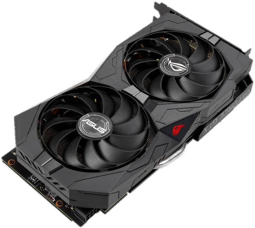 Asus ROG Strix GeForce GTX 1650 Super Gaming 4GB GDDR6 PCIE STRIX-GTX1650S-O4G-GAMING