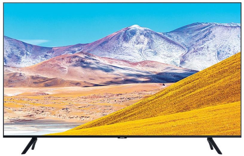 Televizorius Samsung UE55TU8072UXXH