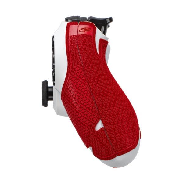 Lizard Skins DSP Controller Grip 0.5mm Crimson Red