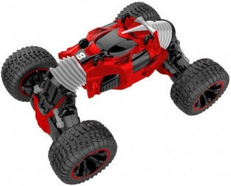 Niveda RC Car 3D Double-sided Stunt 360 Red