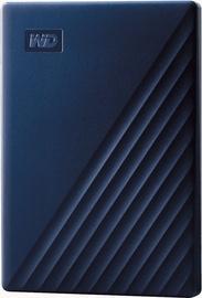 Western Digital My Passport Ultra for Mac 2TB Blue