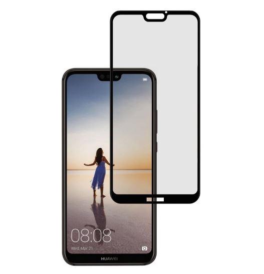 Защитное стекло Tellur For Huawei P20 Lite, 9h, 5.84 ″