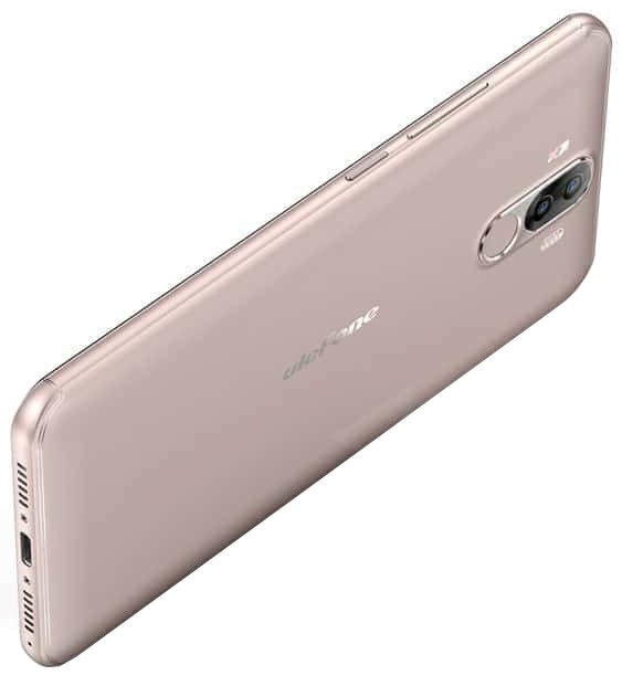 UleFone Power 3 64GB Gold