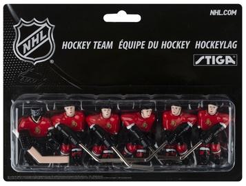 Figuurid Stiga NHL Ottava Senators Hockey Team
