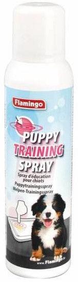 Karlie Flamingo Puppy Training Spray 120ml