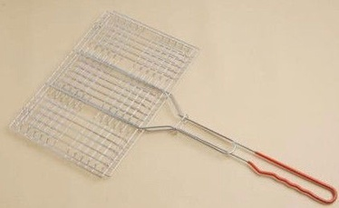 Asi Collection Grill Grates 34x22cm With Handle
