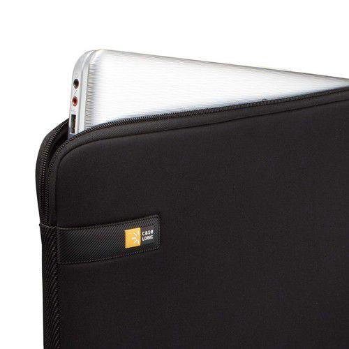 Чехол для ноутбука Case Logic, черный, 17-17.3″