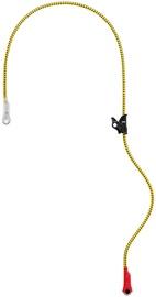 Petzl Microflip Lanyard Yellow 5.5m