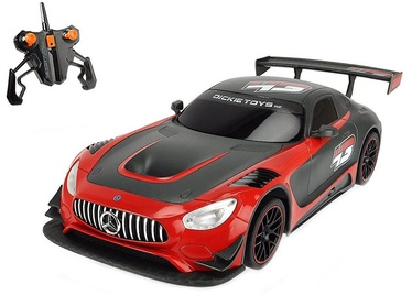 Auto Dickie Toys RC Mercedes AMG GT3