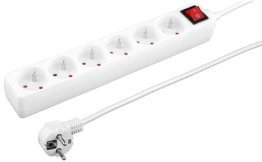 Esperanza Power Strip Titanium 6 TL136