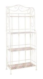 Teresa Rose Shelf 76281