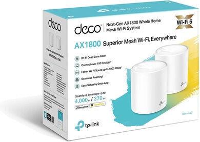 TP-Link Deco X20 2-Pack