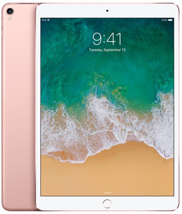 Planšetinis kompiuteris Apple iPad Pro 10.5 Wi-Fi 256GB Rose Gold