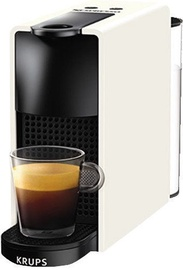 Krups Nespresso Essenza Mini XN110 White