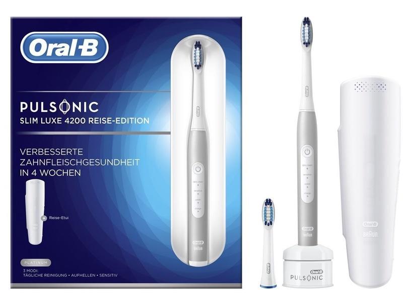 Oral-B Pulsonic SlimOne 4200