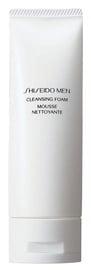 Sejas tīrīšanas līdzeklis Shiseido Men Cleansing Foam, 125 ml
