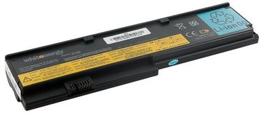 Whitenergy Battery Lenovo ThinkPad X200 4400mAh