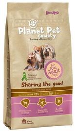 Planet Pet Society Adult Mini Lamb & Rice 6kg