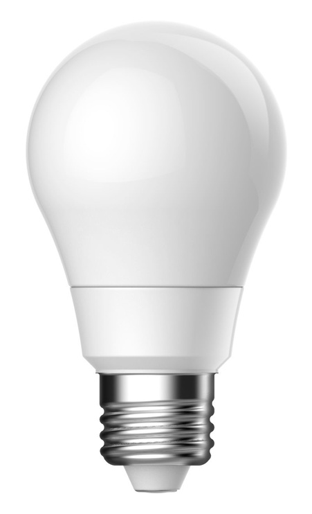 Energetic Lighting LED Lamp E27 5W 2700K 350lm A60 Frosted