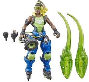 Фигурка-игрушка Hasbro Blizzard Overwatch Ultimate Series Lucio E6488ES0