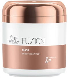 Kaukė plaukams Wella Fusion Intense Repair, 150 ml