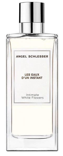Tualettvesi Angel Schlesser Intimate White Flowers 100ml EDT