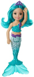 Mattel Barbie Dreamtopia Chelsea Mermaid Doll GJJ89