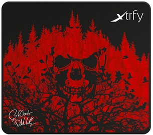 Xtrfy Forest-Edition Mouse Pad