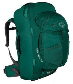 Osprey Fairview 70 Rainforest Green