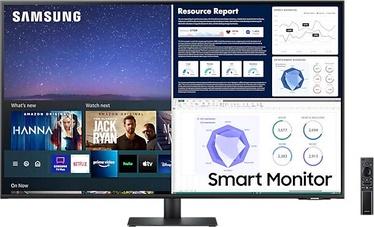 Монитор Samsung M7 S43AM700U, 43″, 8 ms