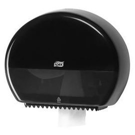 Tork Toiler Roll Dispenser T2 Black