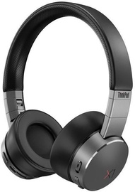 Lenovo ThinkPad X1 ANC Bluetooth On-Ear Headphones Black