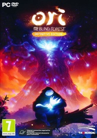 Ori Ånd The Blind Forest Definitive Edition PC