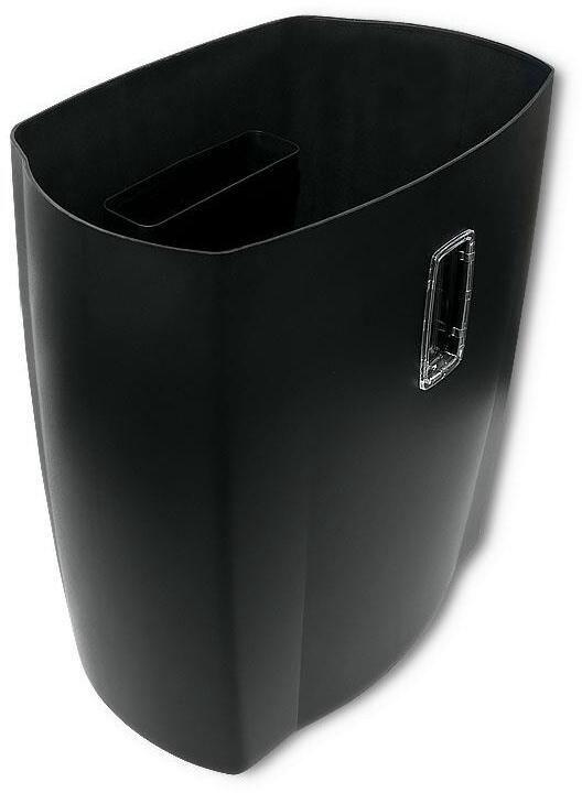 Уничтожитель бумаг Qoltec RODO Premium, 5 x 18 mm