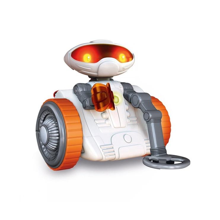 Žaislinis Clementoni Robotas, nuo 3 m.